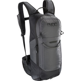 EVOC FR Lite Race Backpack 10l grey/black